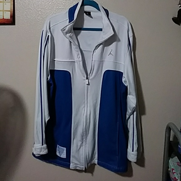 93dbc62197b5 Air Jordan Flight Other - Sz XL Air Jordan Flight Long Jacket